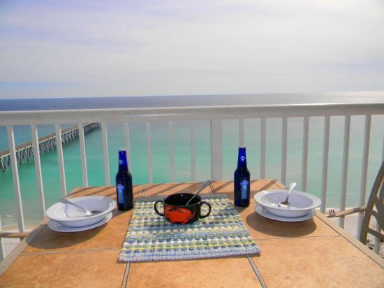 Vacation Rentals at Summerwind Resort Navarre Beach FL