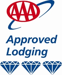 Triple A Diamond Approved Lodging