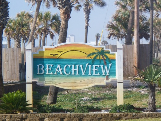 Beachview on Navarre Beach