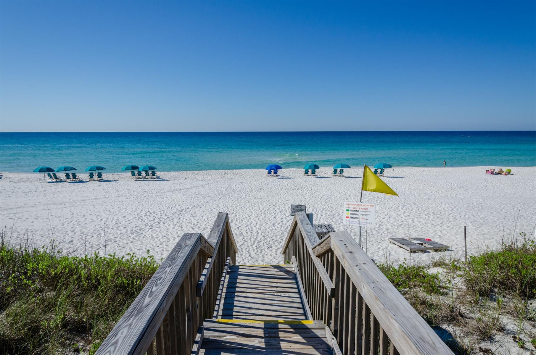 Vacation Rentals at Caribbean Resort Navarre Beach FL