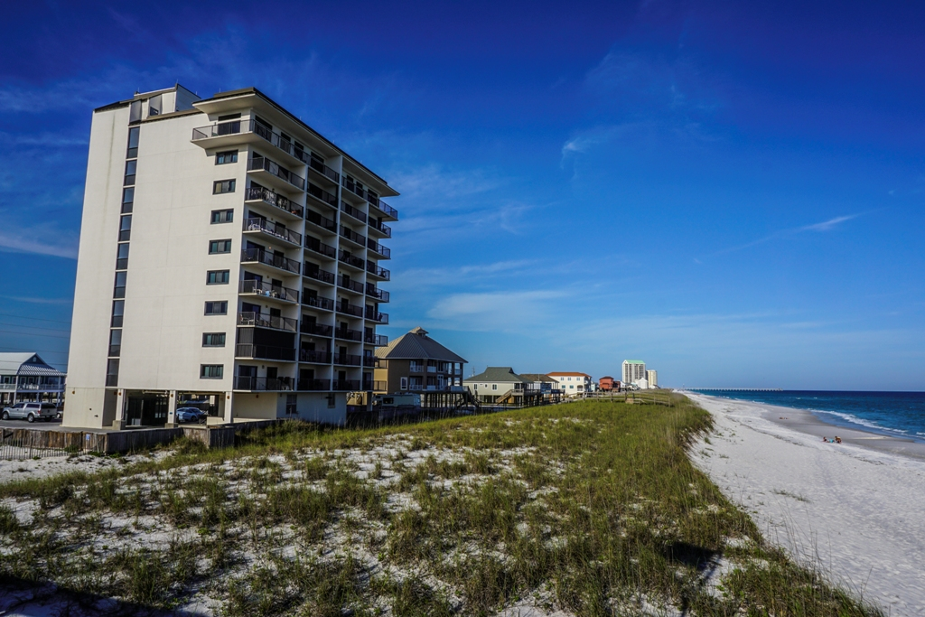 Sundunes Navarre Beach Vacation Rental Condos
