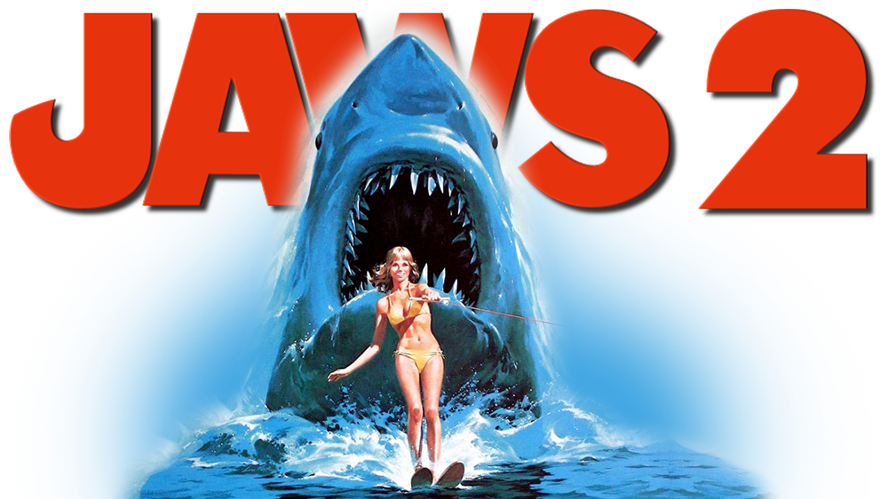 jaws 2 filmed at navarre beach