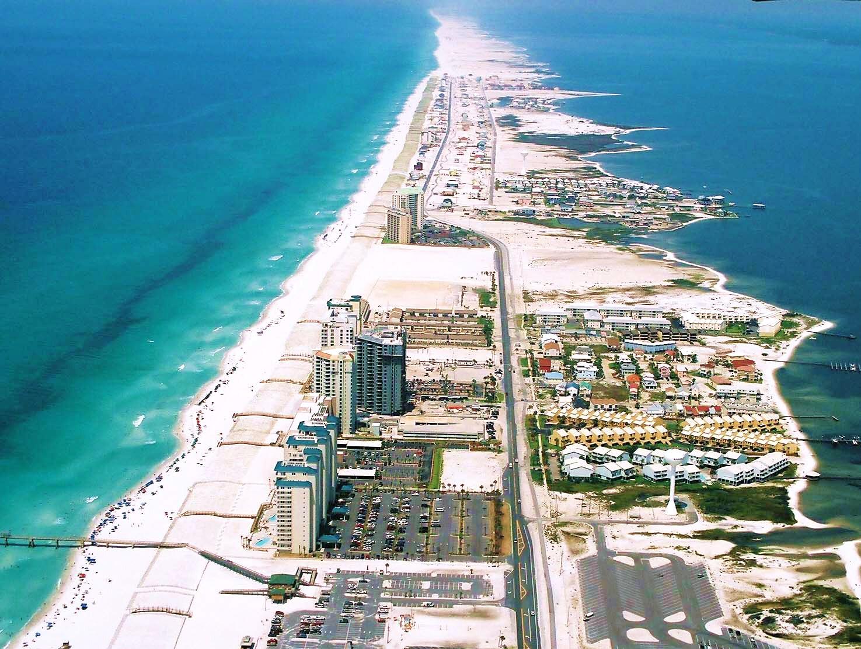 Navarre Beach Rentals Florida   Top Beachfront Locations
