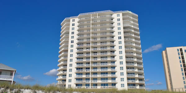 Belle Mar Condominiums