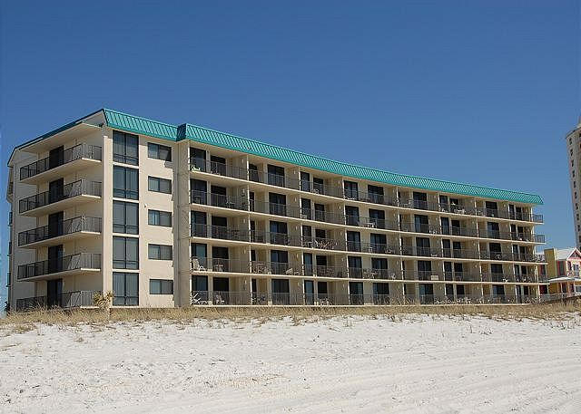 Emerald Surf Navarre Beach