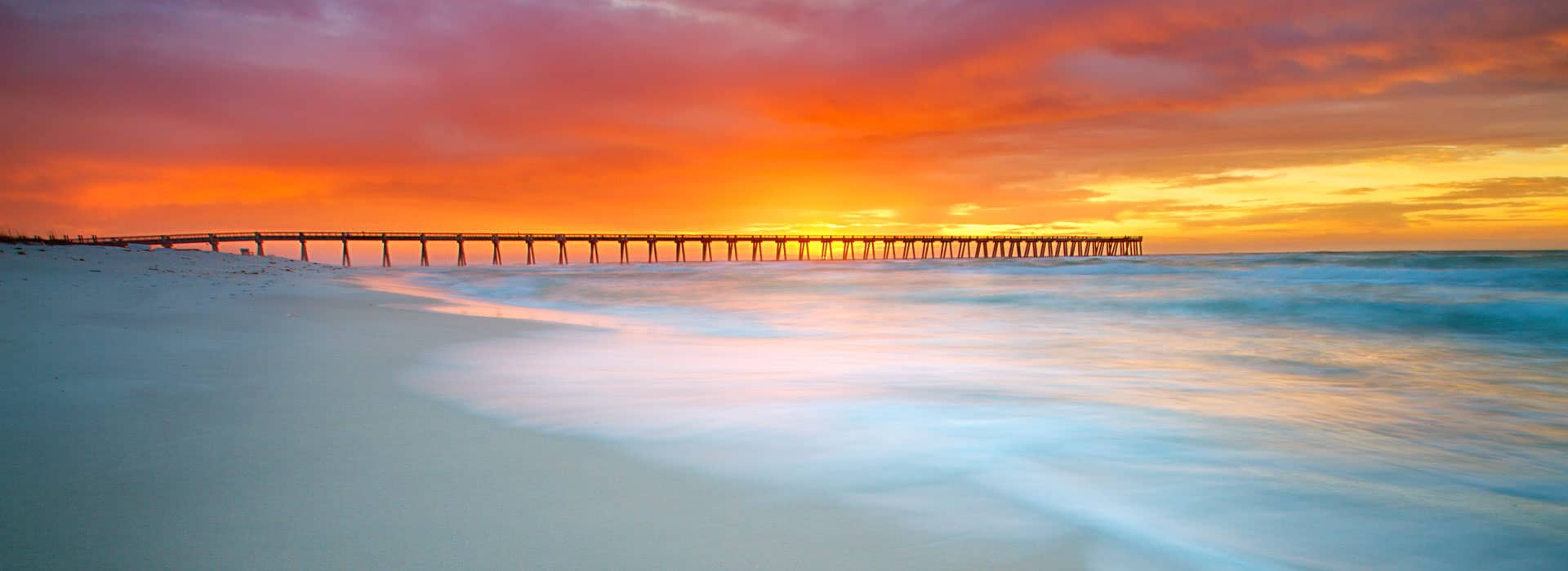Navarre Beach Florida Family Vacations